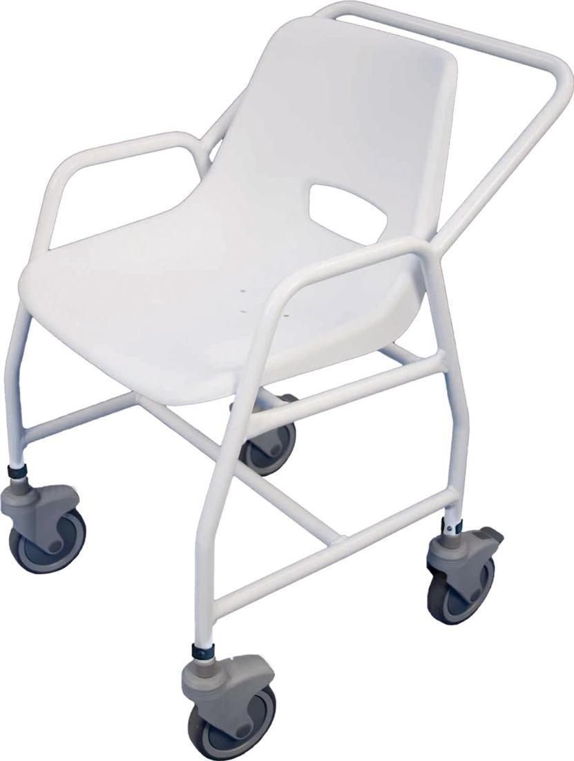 Hallaton Wheeled Shower Chair