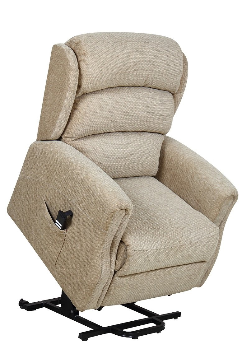 Wilmslow Dual Motor Rise Amp Recliner Chair