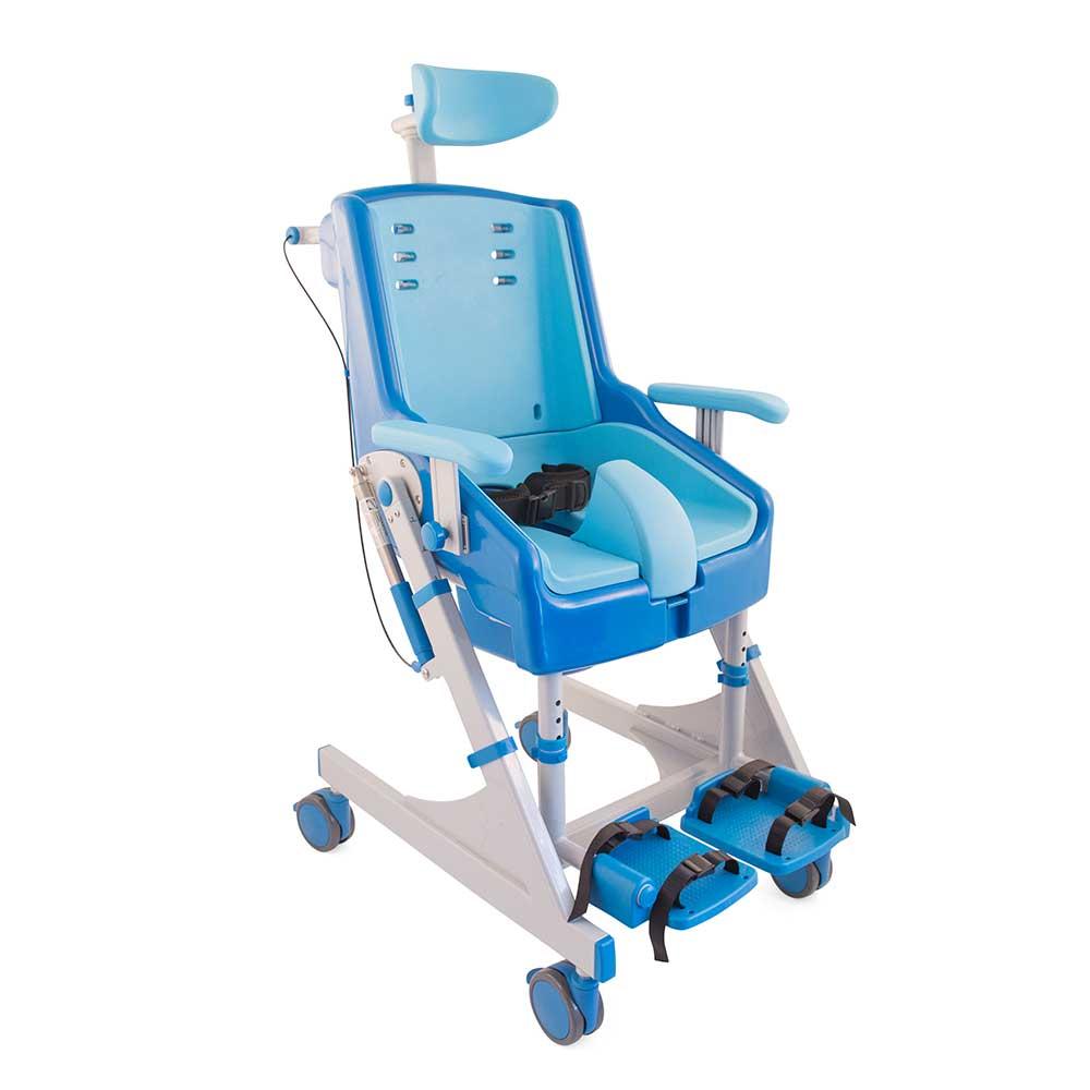 Seahorse Plus Sanichair® - Paediatric Bathroom Aid