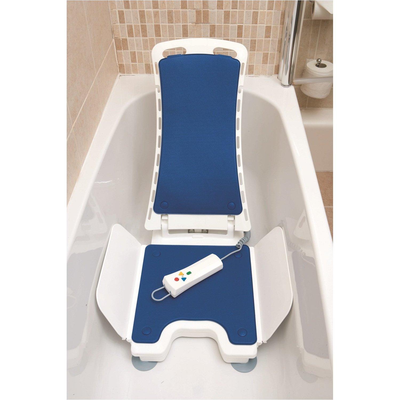 Rent Bellavita Bath Lift - Compact Bath Lift.