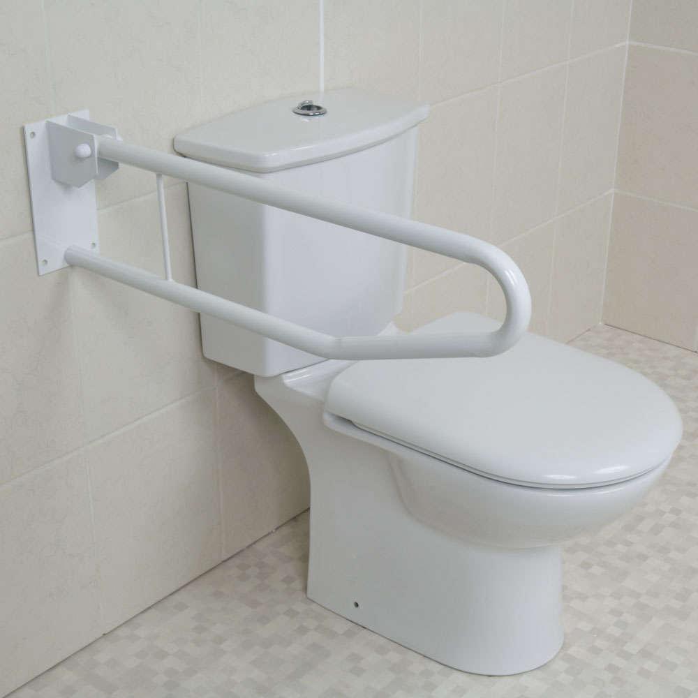 Bathroom Grab Rails ...