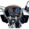 easy rider front view