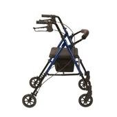 Height Adjustable Rollator
