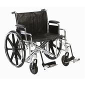 sentra bariatric wheelchair