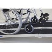 Budget Wheelchair Ramp