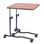 Over Bed Chair Table