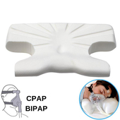 Advanced CPAP Pillow