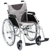 "Enigma Ultra Lightweight Wheelchair 20"" Self Propelled"