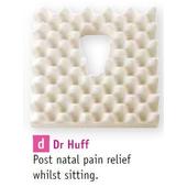Sero Pressure Office Cushion Dr Huff cut out