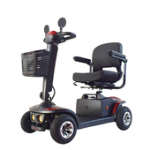 J10 Comfort Electric Scooter
