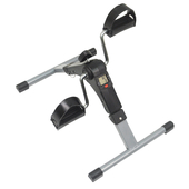 Pedal Exerciser With Digital Display