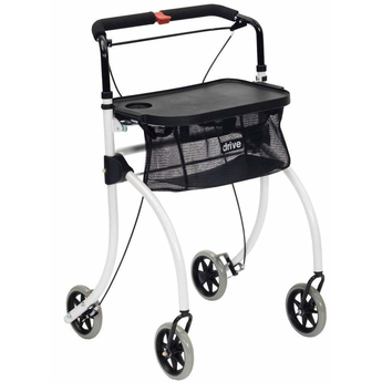 lightweight indoor rollator