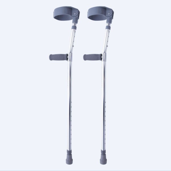 Adjustable Crutches
