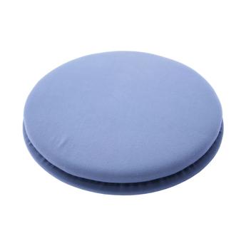 Grey Swivel Seat