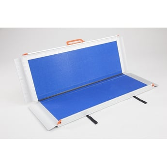 Premium Length Folding Ramps