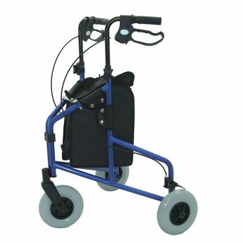 Lightweight Aluminium Tri-Walker