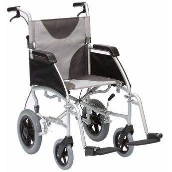 Enigma Ultra Lightweight Transit Wheelchair