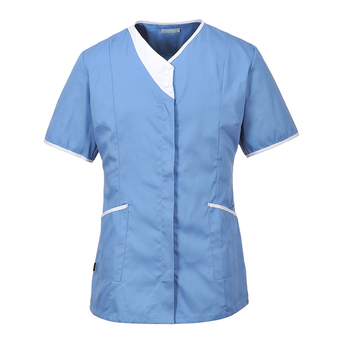 Nurse Tunic Blue