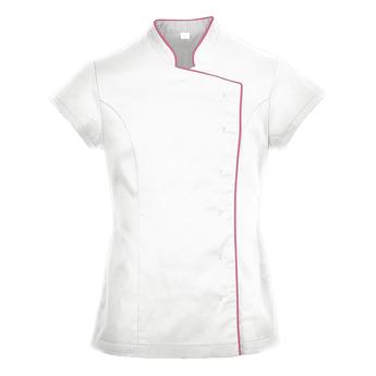 White Nurse Tunic
