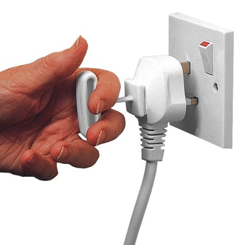 Pull Plug