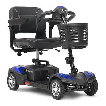 Venture Scooter