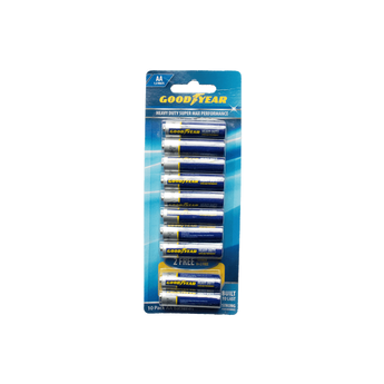 Goodyear batteries