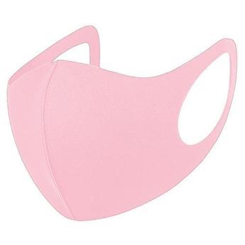 Cloth Reusable Face Masks - Pink