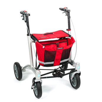 Trionic Outdoor - Indoor Rollator
