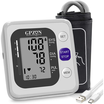 B26 Blood Pressure Monitor
