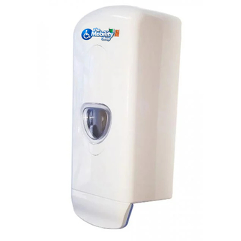 Wall Mounted Alcohol Hand Sanitiser Dispenser