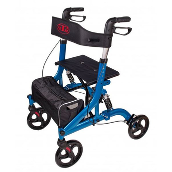 Antar Rollator With Absorbers