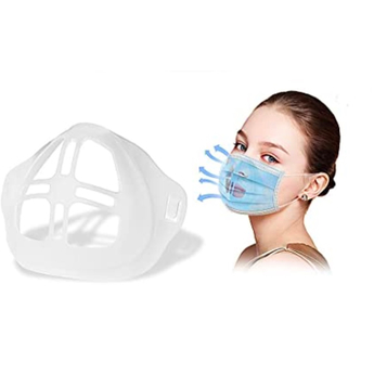 Face Mask Breathing Support