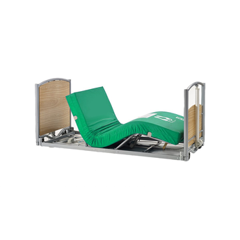 Professional Care Floor Bed 1