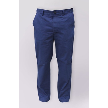 Navy Mens Trousers