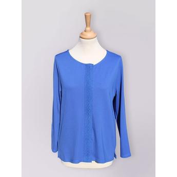 Royal Blue Easy Close Soft Top