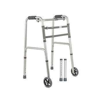 Multi - Functional Aluminum Walker