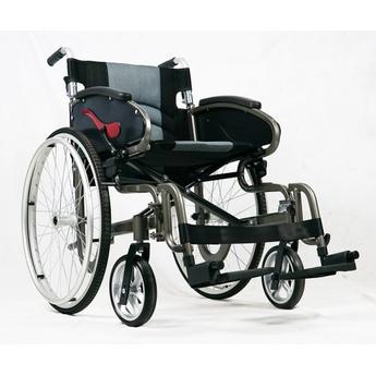 Antar Self Propelled Wheelchair