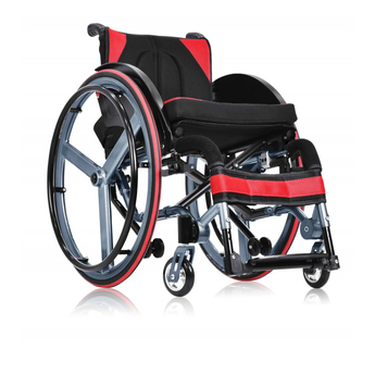 Antar Self Propelled Active Wheelchair
