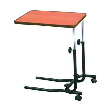 Over Bed Table - Wheeled