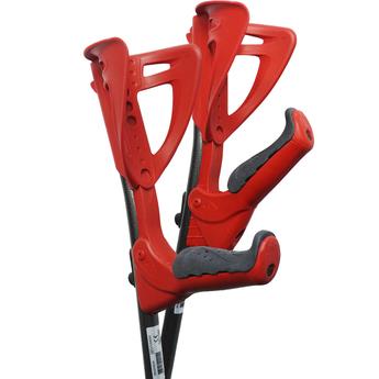 ERGOTECH Elbow Crutch