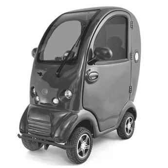 Scooterpac Cabin Car MK2 Plus
