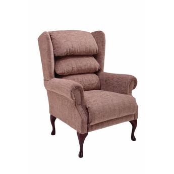 Cannington Fireside Chair