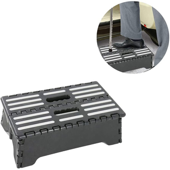 Portable One Step Stool