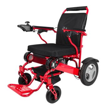 Bariatric D09 Electric Power Wheelchair