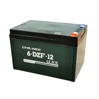 TMS Mobility Scooter Battery
