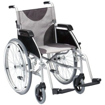 Enigma Ultra Wheelchair