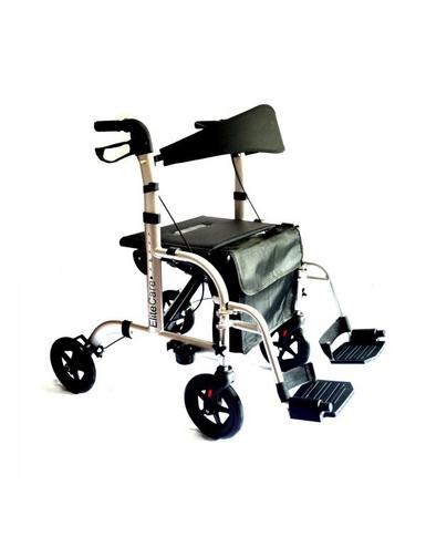 Rollator/Chair