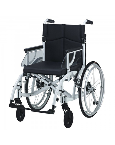 Suspension Wheelchair Odyssey