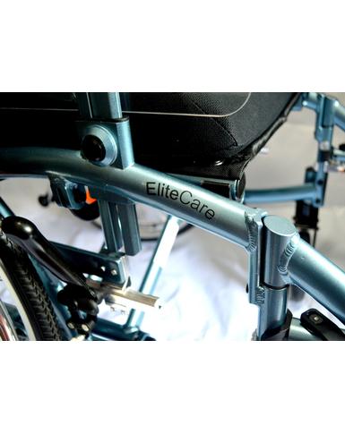 Deluxe Odyssey Wheelchair