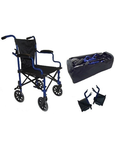 Wheelchair In a Bag